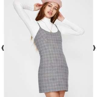 Alice in the eve mini dress