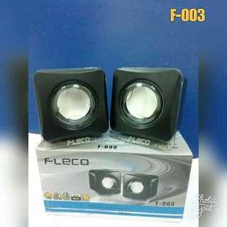 Speaker fleco f-003