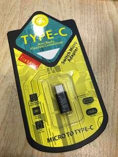 🚚 TypeC轉接頭