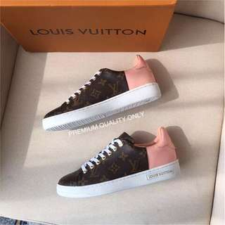 LV Frontrow Sneaker - pink 1A3RI6