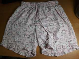 Cute Home Shorts