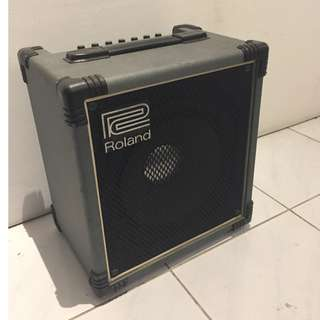 Roland Super Cube 40 Amplifier