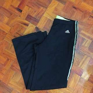 ‼️Repriced Authentic Adidas Jogging Pants