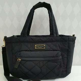 Marc Jacobs Baby Bag sz 40x28x16