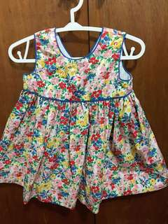 Pre-loved Baby Girl's dress