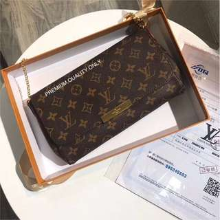 Louis Vuitton Favourite MM