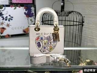 Lady Dior Niki Saint de phale