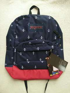 Original Jansport