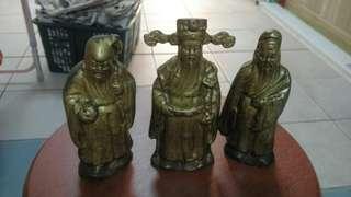 Bronze ltem