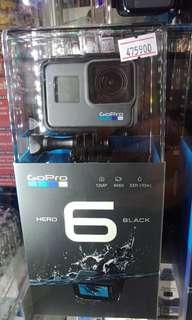 GoPro 6 (Black)
