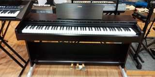 Piano Digital Yamaha YDP 103 R ( Kredit )