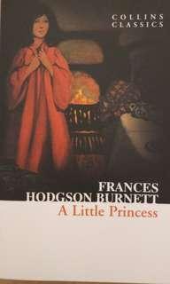 Collins Classics - A Little Princess