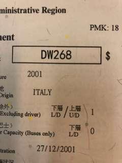 DW268