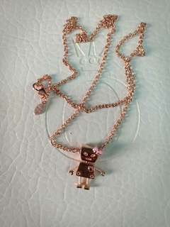 Sale Pandora Necklace
