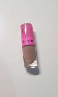 Jeffreestar cosmetics Posh spice mini liquid lipstick