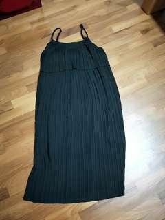 Balck dress