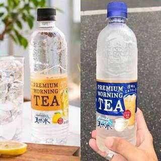 Suntory milk tea