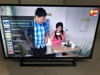 "Sony Bravia 40"" LED FULL HD TV"