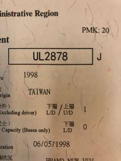 UL2878