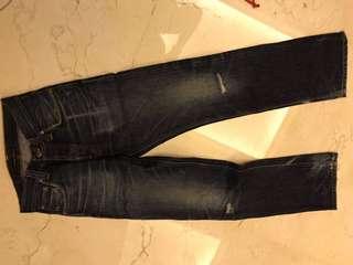 Nudie Jeans UK 29