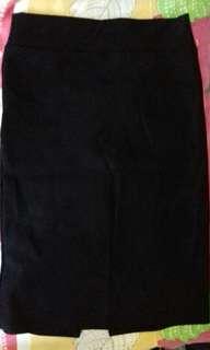 Black skirt (for office)