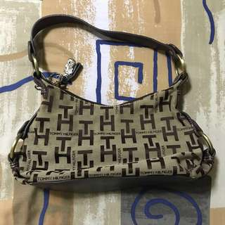 Price drop Preloved Authentic Tommy Hilfiger Bag