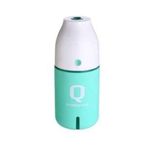 (USB)牛奶樽加濕器