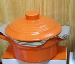 全新單人湯盅+全新掌廚削皮器