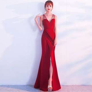 Evening Gown dinner gown