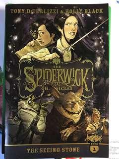 BN Spiderwick Chronicles vol#2 @ $5