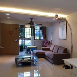 Sengkang 5 rm flat for sale