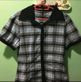 Venis blouse (size M)
