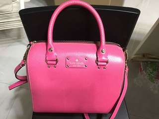 Handbag/crossbody bag