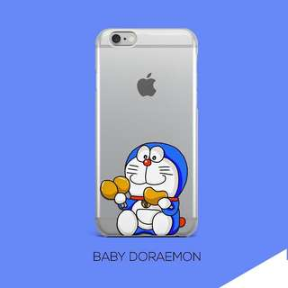 Doraemon Casing Custom