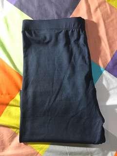 Legging gray NET