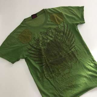 Tshirt Penshoppe