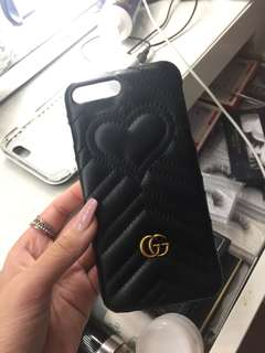 Gucci Marmont IPhone Case