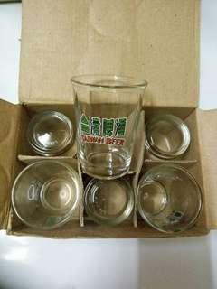 🚚 台灣啤酒杯