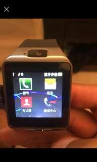 Smart Watch 拍照插卡手錶