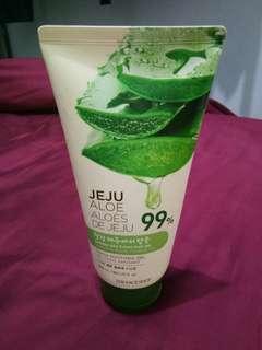 Jeju Aloe Fresh Soothing Gel