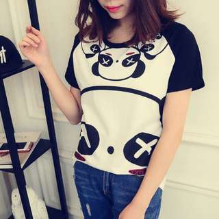 Korean T-Shirt 11 - COD