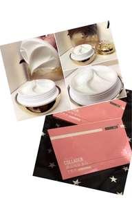 Wowo Face cream & collagen