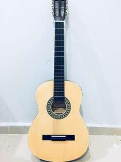 Santa Cruz Guitar