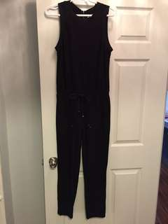 Lou Grey Jumpsuit