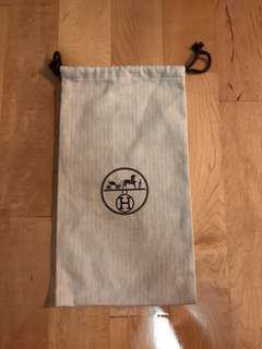 Hermes Dust Bag 塵袋