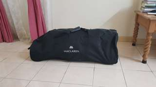Maclaren Buggy Travel Bag Stroller