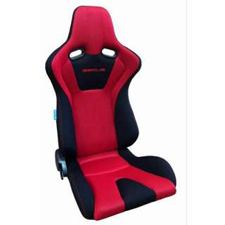 SSCUS NEW BUCKET SEAT VIRO