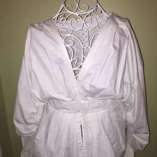 🤩PRICE DROP🤩 H&M Blouse