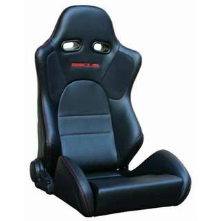 SSCUS BUCKET SEAT STAR 310