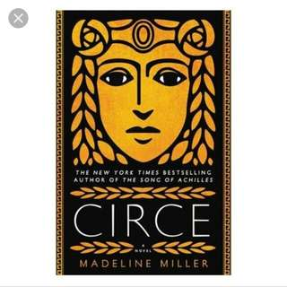 (Ebook) Circe - Madeline Miller